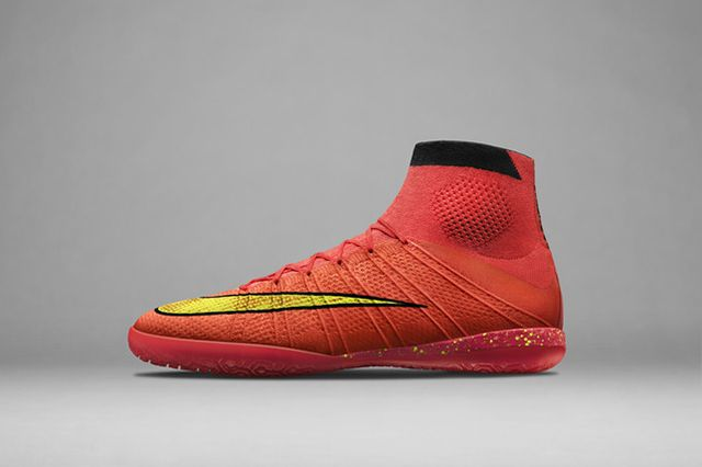 Nike Football Unveils Elastico Superfly Ic 4