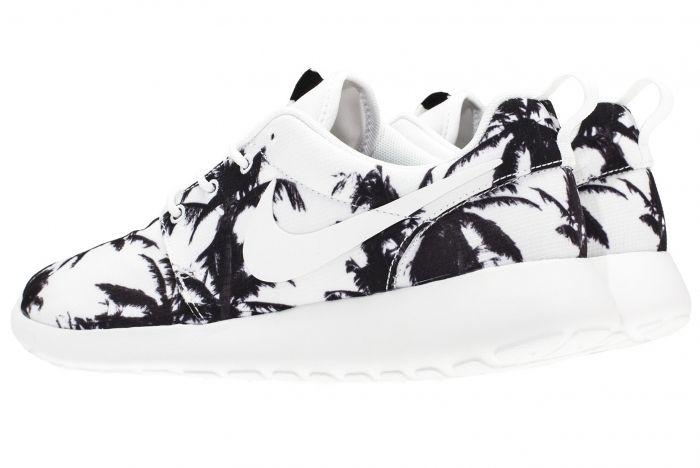 Nike Roshe Run Palm Trees