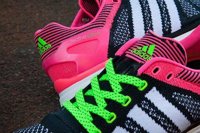 Adidas Primeknit Feather 5