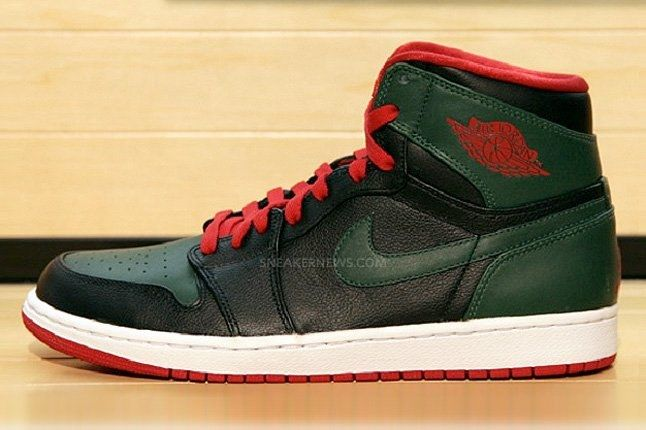 Air Jordan 1 Gucci Profile 1
