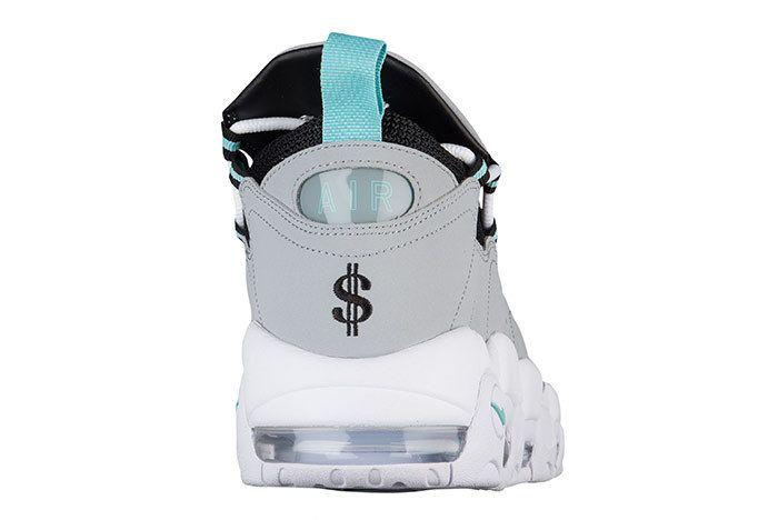Nike More Money Grey 4