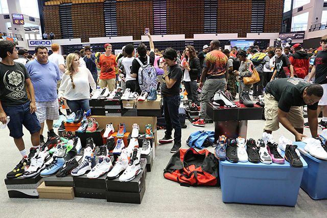 Sneaker Con Washington Dc 2013 06