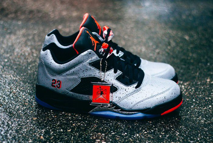Air Jordan 5 Low Neymar 700X468Feature
