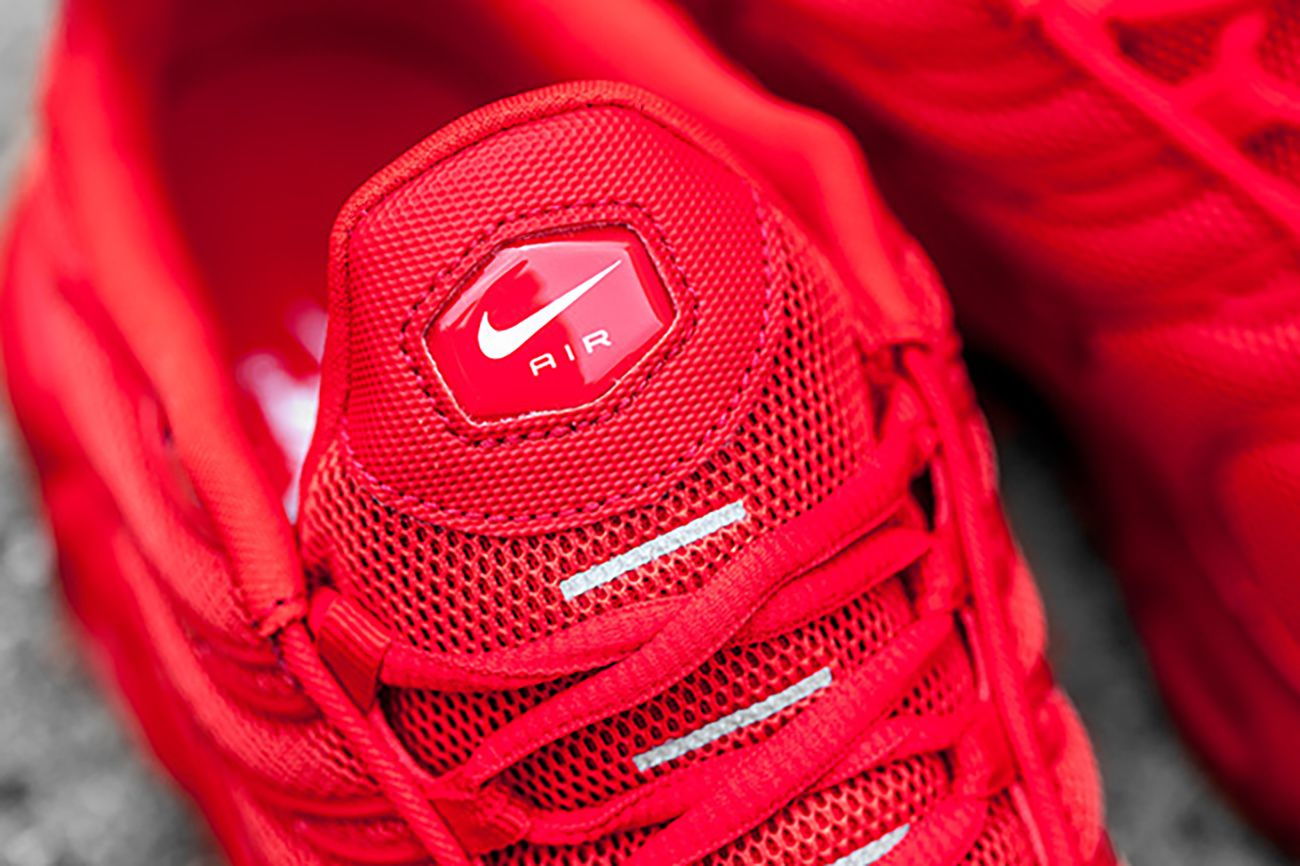 The Nike Tuned 'Lava' is Rumoured for a Scorching Return - Sneaker ...