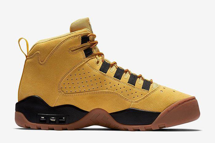 Nike Air Darwin Wheat Aj9710 700 3 Sneaker Freaker