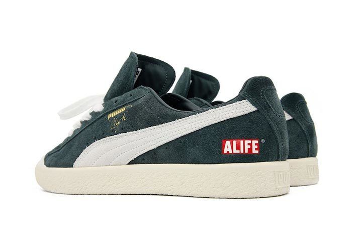 Alife Puma Clyde 8