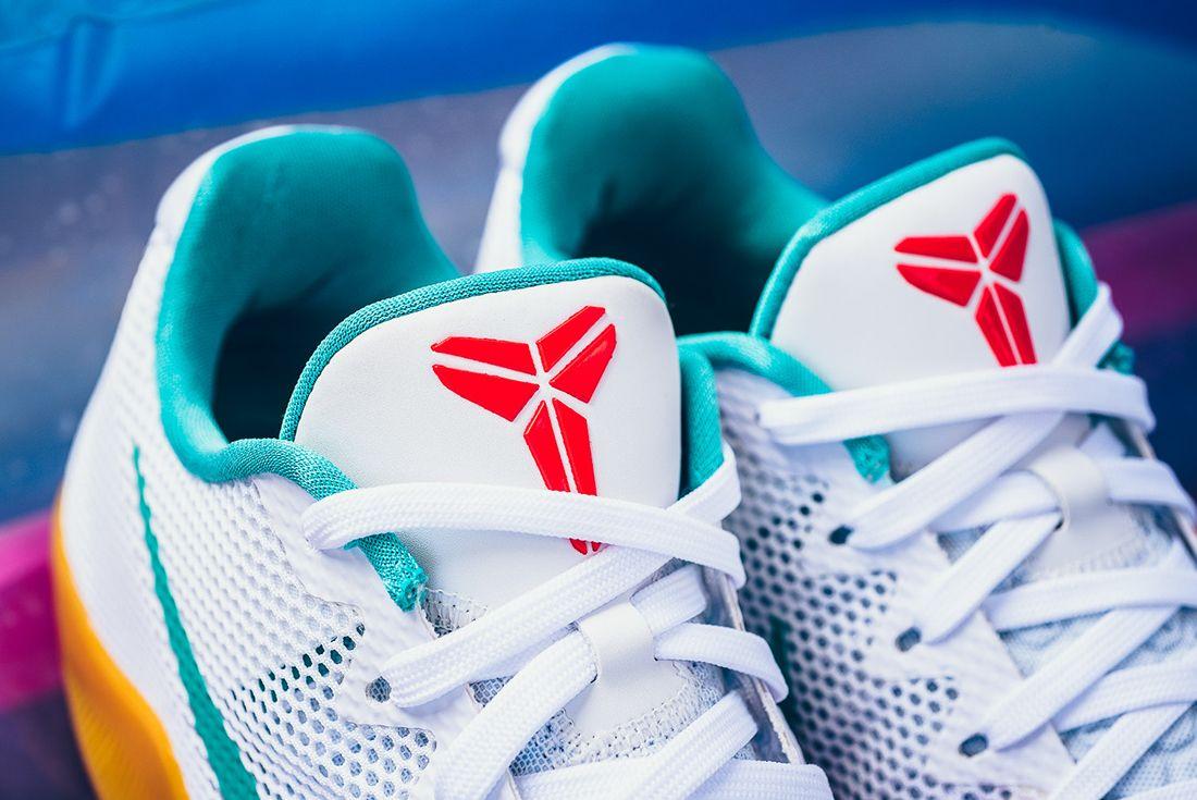 Nike Kobe 11 Summer Pack 3