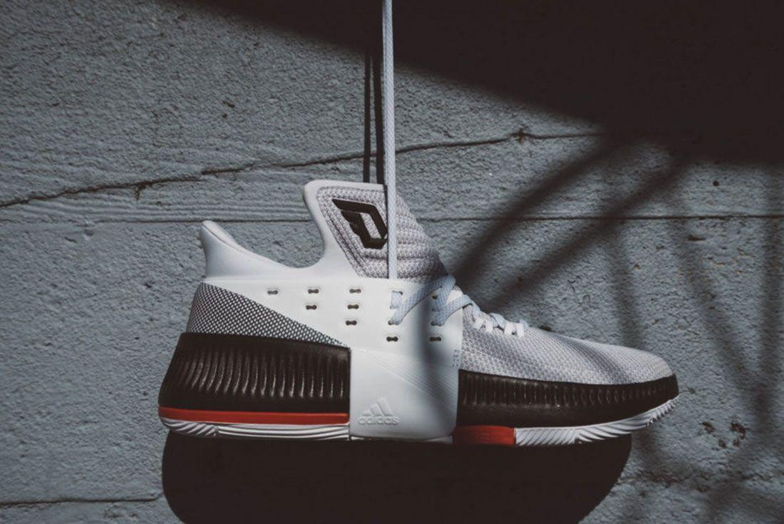 Adidas Dame 3 9