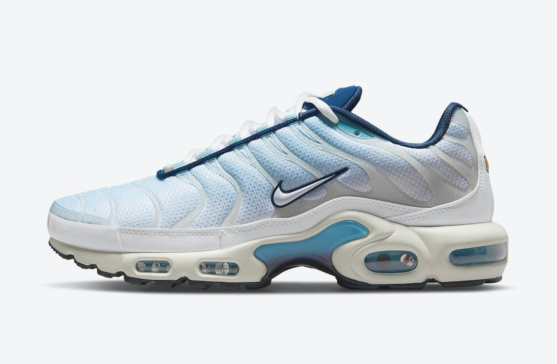 Nike Air Max Plus CZ1651-400