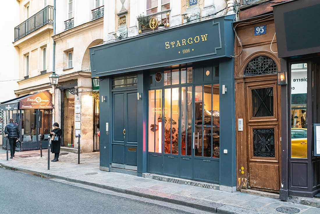 Starcow Paris 4