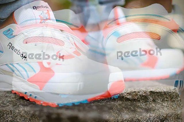 Sf Germany Reebok Running Classics Video 1