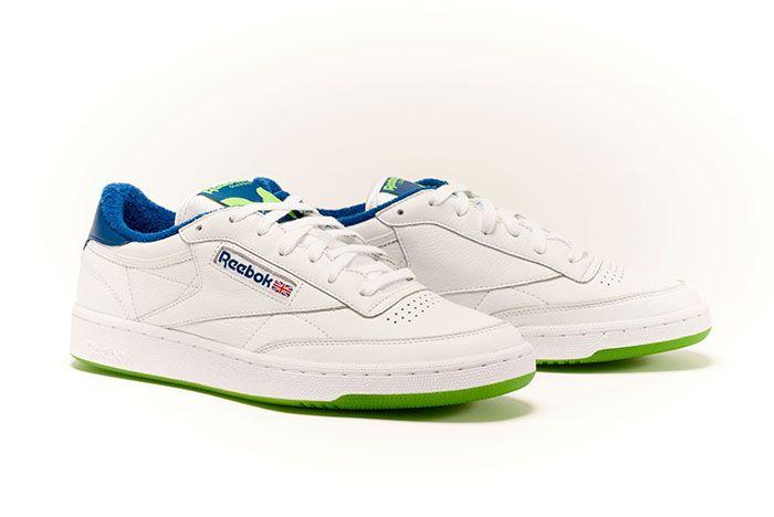 Reebok Bronze 56 Sneaker Freaker2
