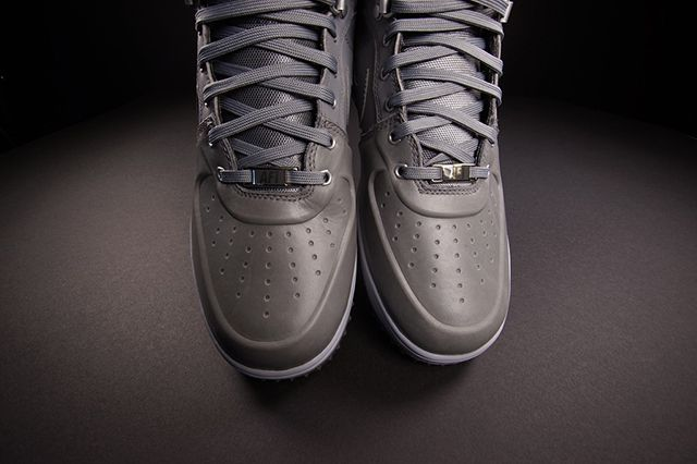 Nike Lunar Force 1 Sneakerbooit Cool Grey 4 Kixandthecity