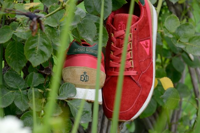 Limited Editions Le Coq Sportif 2