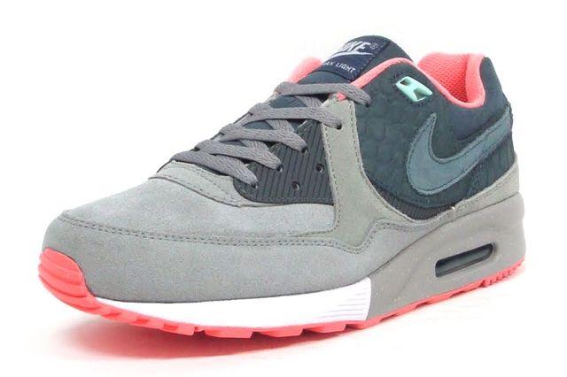 Mita Sneakers Nike Air Max Light Qs 5
