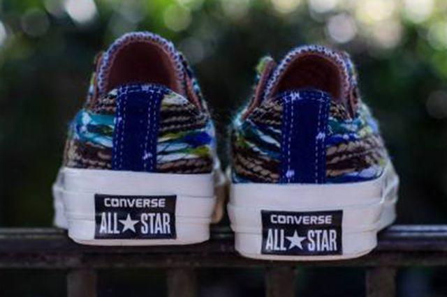 Converse Chuck Taylor Ox 1