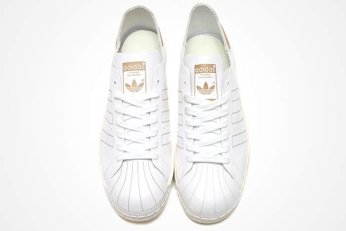 Adidas Superstar 80 S Decon Pack 8