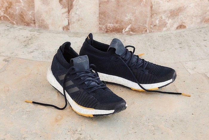 Adidas Monocle Pulseboost Hd Run 2