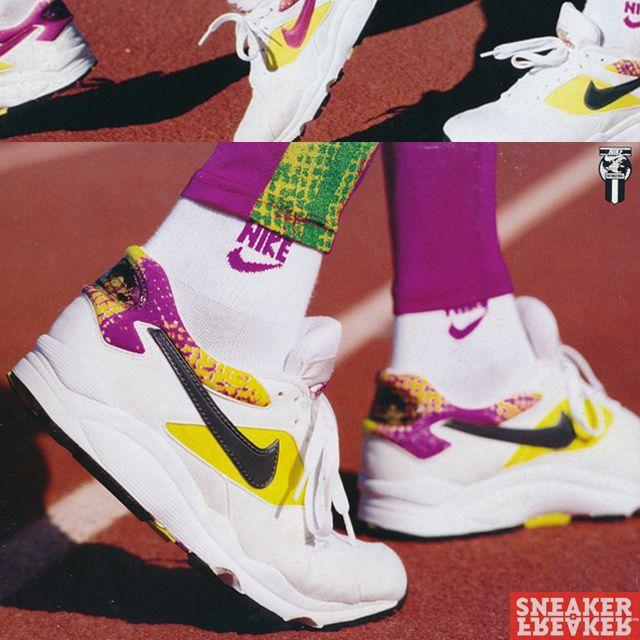 Nike Air Alpha
