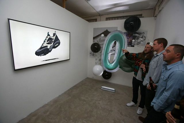 Nike Air Max Zero Launch Recap Launch Melbourne 2