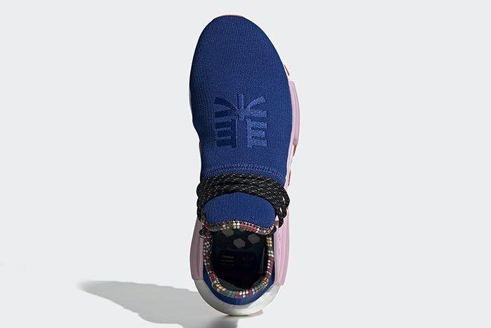 Pharrell Adidas Nmd Hu Inspiration Pack 13