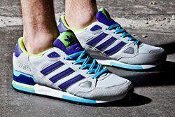 Adidas Fl Zx750 Colour Side Flash Thumb