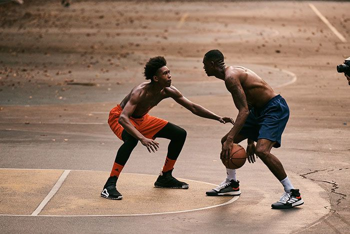 Adidas Basketball Ss19 Collection Sneaker Freaker14