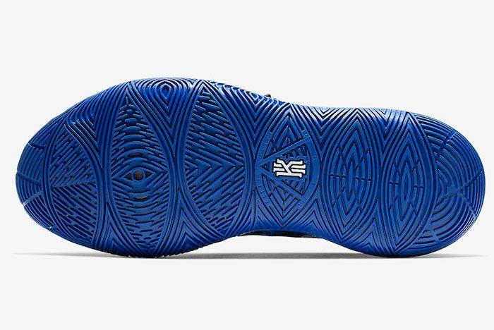 Nike Kyrie 5 Duke Pe Sole