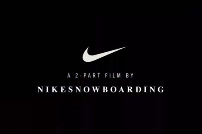 Nike Snowboarding Never Not Pt1 Trailer 2