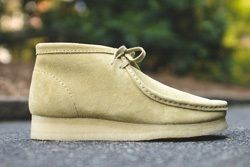 Clarks Wallabee Boot Fall Winter Releases Thumb