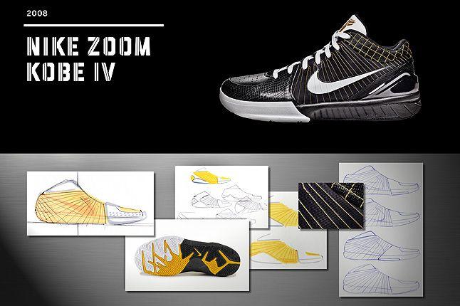 The Making Of The Nike Zoom Kobe Iv 6 1