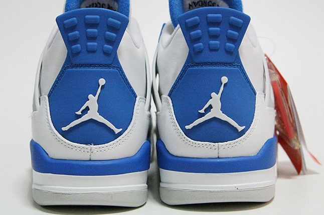 Jordan 4 Military Blue 8 1