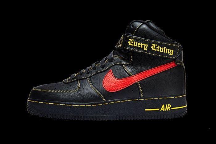 Vlone X Nike Air Force 1 9 1