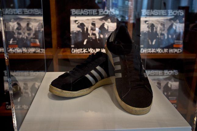 X Large Adidas Beastie Boys 1 1