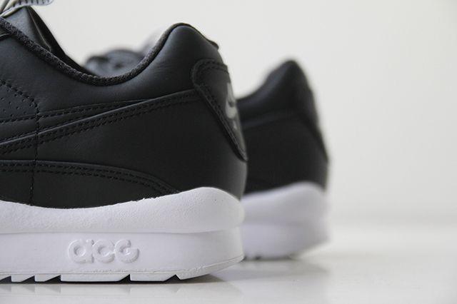 Nike Acg Air Wildwood Premium Black White 6
