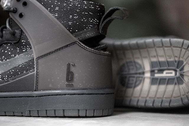 Pigalle X Nike Dunk 4