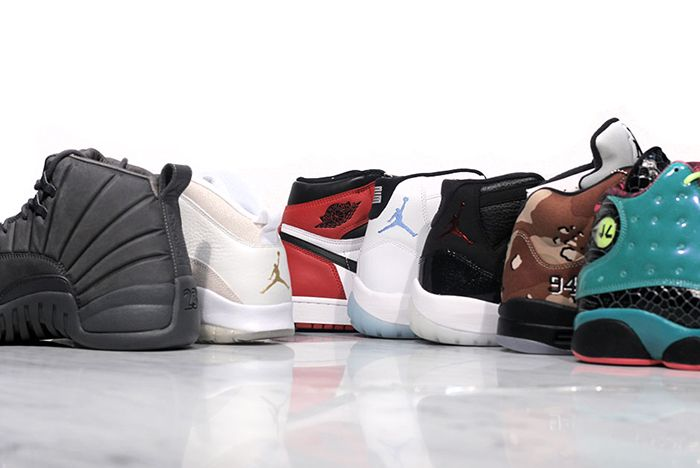 Up Nyc Air Jordan Restock 23