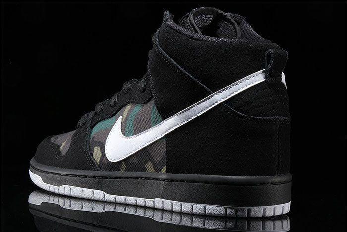 Nike Sb Dunk High Bq6826 001 6