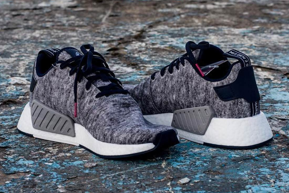 United Arrows X Adidas Nmd R2 1
