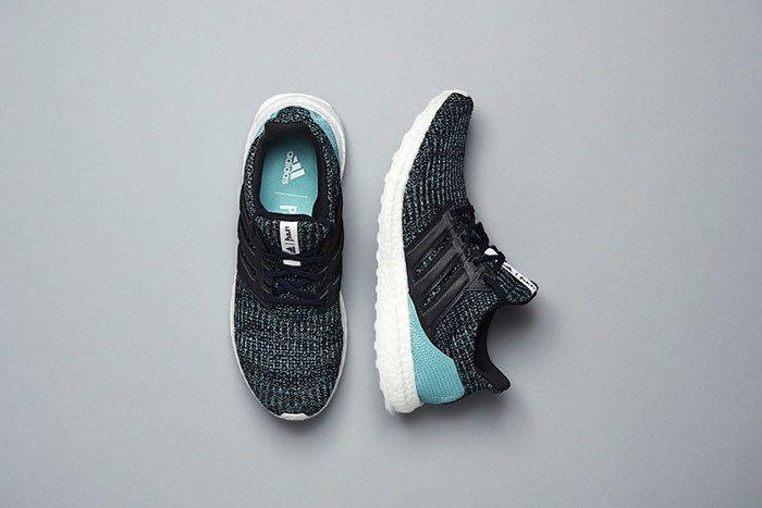 Adidas Ultra Boost Parley Ltd 6