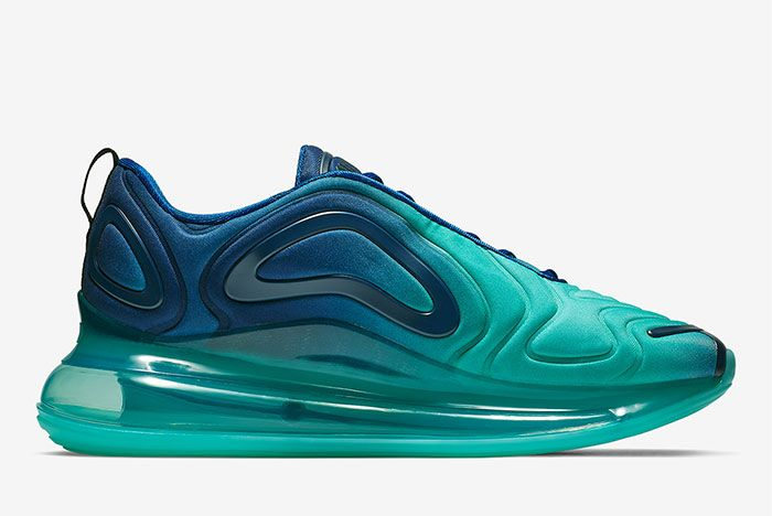 Nike Reveal Teal Air Max 720 Release Date 1