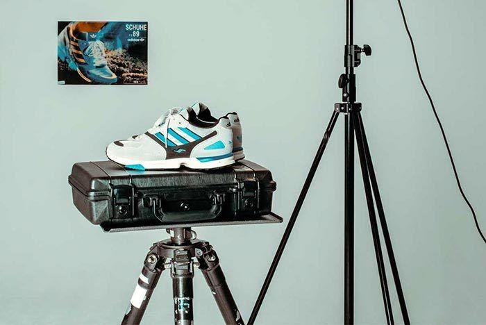 Adidas Zx 4000 8