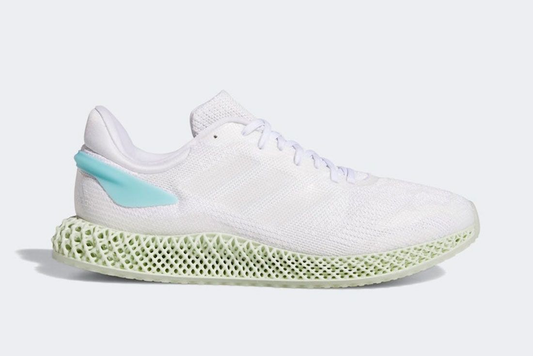 Adidas 4 D Run 1 0 Miami Super Bowl Liv Fv5323 Official