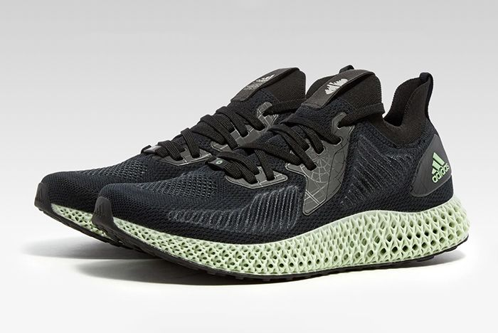 Star Wars X Adidas Alphaedge Death Star Three Quarter Shot