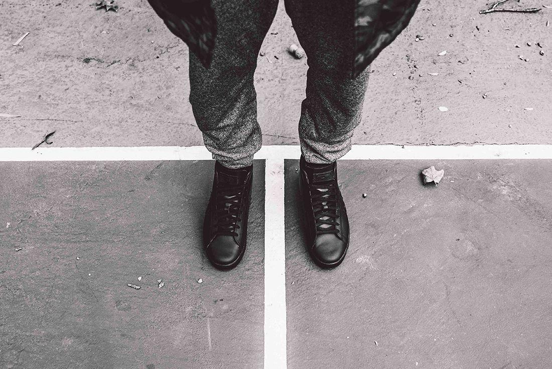 Converse Pro Leather 4 1