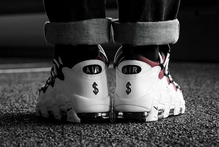Nike Air More Money 2