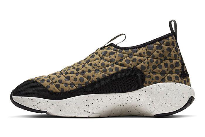 Nike Acg Moc 3 Union Cheetah Medial