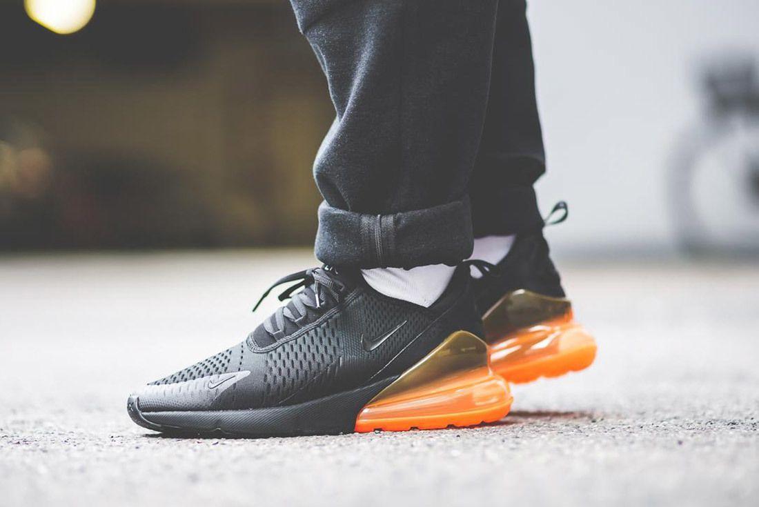 Nike Airmax 270 On Feet 4