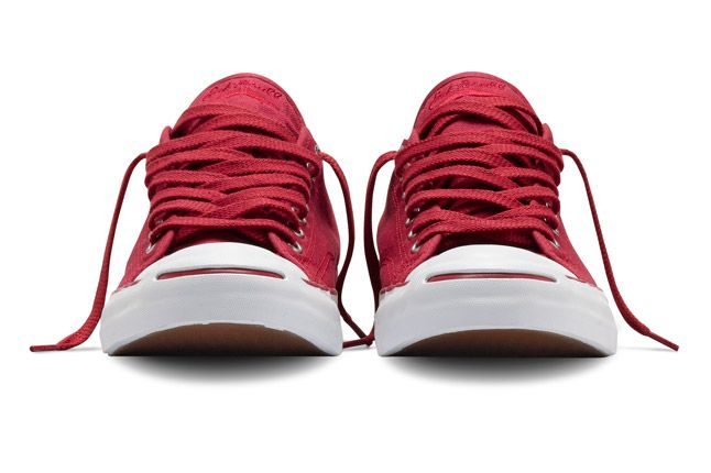 Undftd Converse Jack Purcell Red 03 1