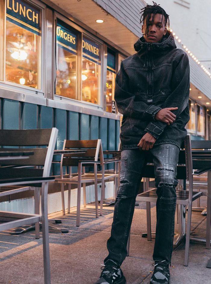 Kith X Non Native Black Friday Capsule Sneaker Freaker 3